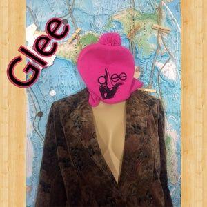 Glee puffy hat beanie